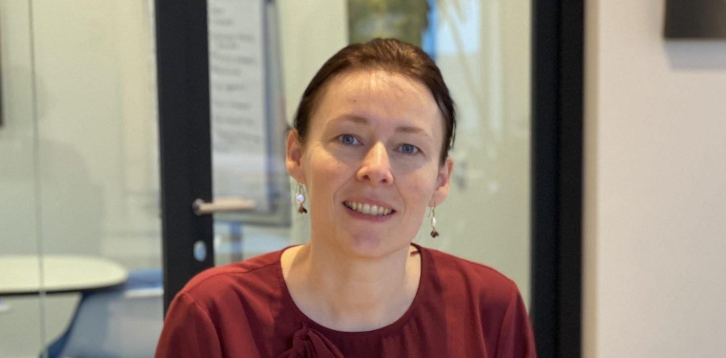 Margriet Paulissen